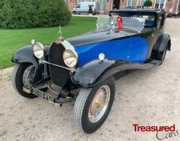 1930 Bugatti Other Models Classic Cars for sale