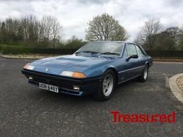1983 Ferrari 400 Classic Cars for sale