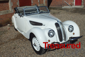1939 BMW 327/8 Classic Cars for sale