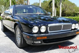 1996 Jaguar XJ6 Classic Cars for sale
