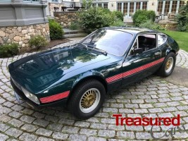 1974 Volkswagen SP2 Classic Cars for sale