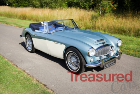 1963 Austin Healey 3000 Classic Cars for sale