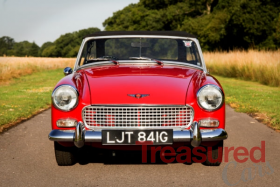 1968 Austin Healey Sprite Classic Cars for sale