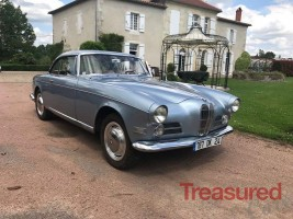 1958 BMW 503 Classic Cars for sale