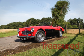 1958 Austin Healey 100 Classic Cars for sale