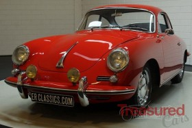 1964 Porsche 356 Classic Cars for sale