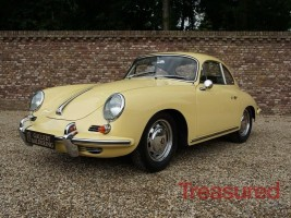 1965 Porsche 356 Classic Cars for sale