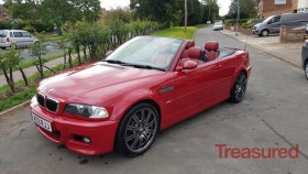 2006 BMW M3 Classic Cars for sale