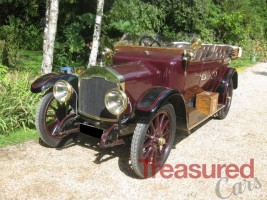 1914 Rover 12 Horse Power Classic Cars for sale