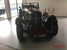 1931 Sunbeam 20 drophead coupe Classic Cars for sale