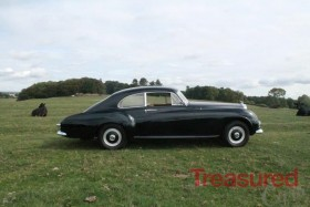 1952 Bentley R Type Continental Classic Cars for sale