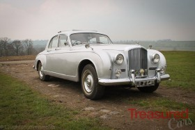 1958 Bentley Continental 1 Classic Cars for sale