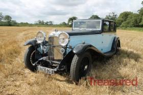 1935 Lagonda M 45 Classic Cars for sale