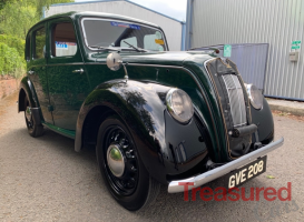 1948 Morris 8 Series E Saloon Classic Cars for sale