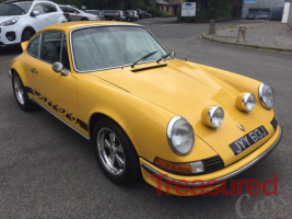 1970 Porsche 911 (RS recreation) Classic Cars for sale