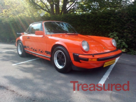 1976 Porsche 911 Carrera 3.0 Sport Targa Classic Cars for sale