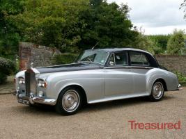 1964 Rolls-Royce Silver Cloud III Classic Cars for sale