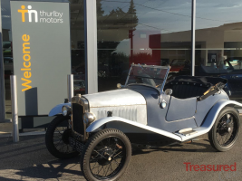 1932 Austin Big 7 Classic Cars for sale