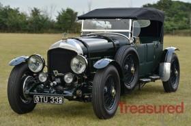 1952 Bentley LeMans Classic Cars for sale