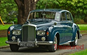 1965 Bentley S3 Classic Cars for sale