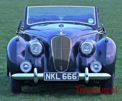 1951 Lagonda 2.6 Classic Cars for sale