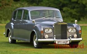 1975 Rolls-Royce Phantom VI Classic Cars for sale