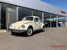 1974 Volkswagen Beetle 1200 Classic Cars for sale