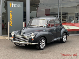 1964 Morris Minor Classic Cars for sale