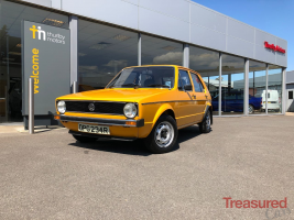 1976 Volkswagen Golf LS Classic Cars for sale