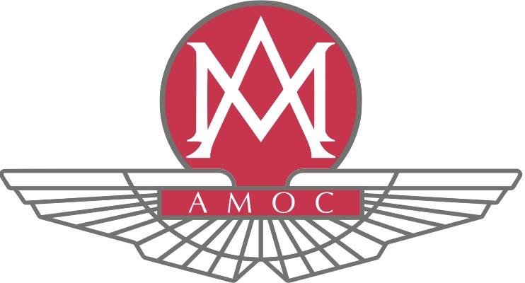 Aston Martin Owners Club Treasured Cars