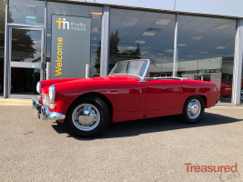 1962 Austin Healey Sprite Classic Cars for sale