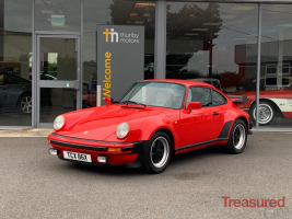 1981 Porsche 911 Turbo (930) Classic Cars for sale