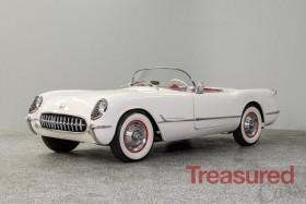 1953 Chevrolet Corvette Replica Classic Cars for sale