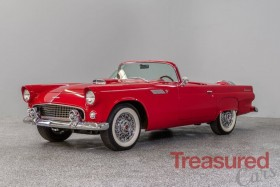 1956 Ford Thunderbird Replica Classic Cars for sale