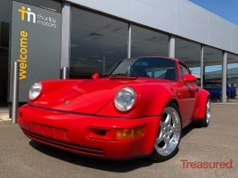 1993 Porsche 911 [964] Classic Cars for sale