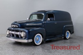 1951 Ford Classics Classic Cars for sale