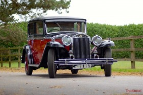 1931 Lancia Dilambda 229 Classic Cars for sale