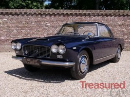 1966 Lancia Flaminia Classic Cars for sale