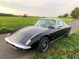 1973 Lotus Elan +2 Classic Cars for sale