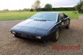 1979 Lotus Espirit S2 Classic Cars for sale