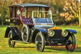 1911 Rolls-Royce Silver Ghost Classic Cars for sale