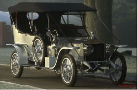 1912 Rolls-Royce Silver Ghost Classic Cars for sale