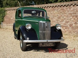 1951 Ford Prefect Classic Cars for sale