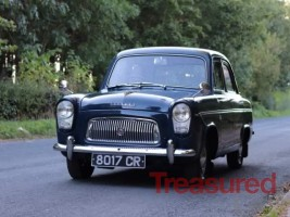1960 Ford Prefect Classic Cars for sale