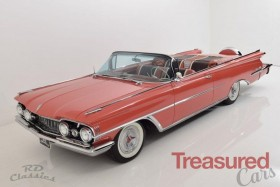 1959 Oldsmobile 98 Classic Cars for sale