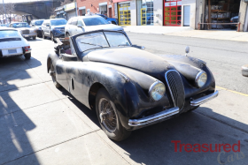 1954 Jaguar XK120 Classic Cars for sale