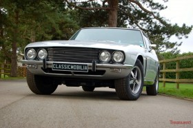 1973 Jensen Interceptor Classic Cars for sale
