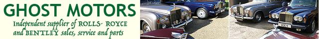 Ghost Motors 60-79