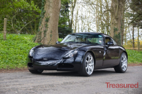 2006 TVR T350C Classic Cars for sale