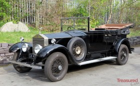 1927 Rolls-Royce 20/25 Classic Cars for sale